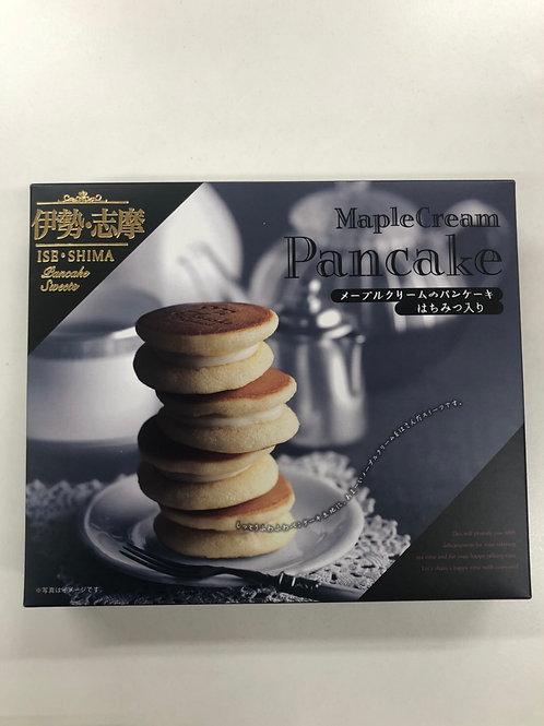 メイプルパンケーキ