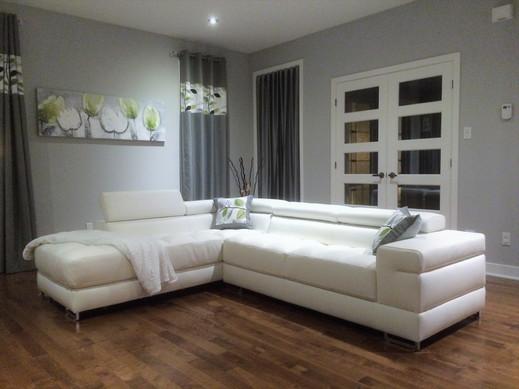 design intérieur salon