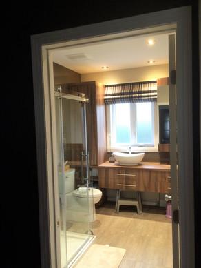 salle de bain par designer intérieur