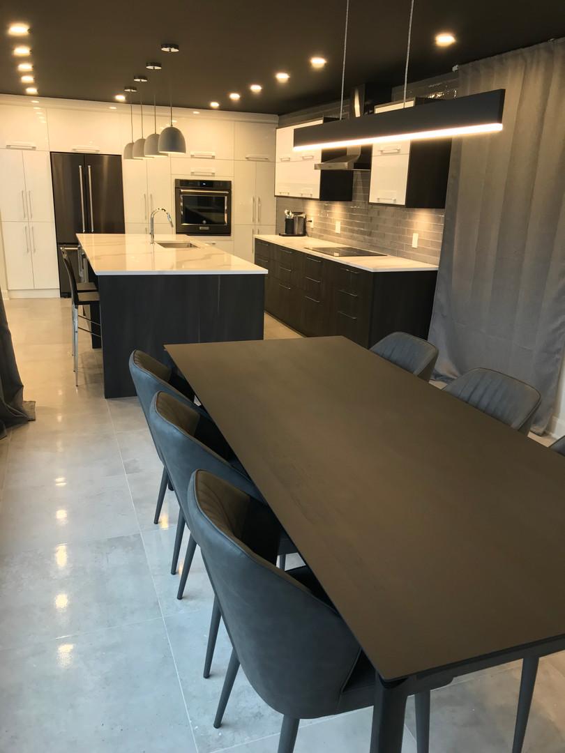 plans de maison designer d'intérieur