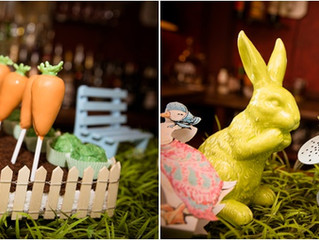 A Sweet Peter Rabbit Party
