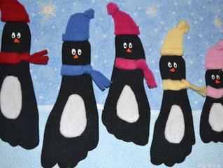 Crafty Penguins