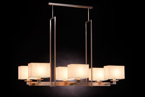More hanglamp
