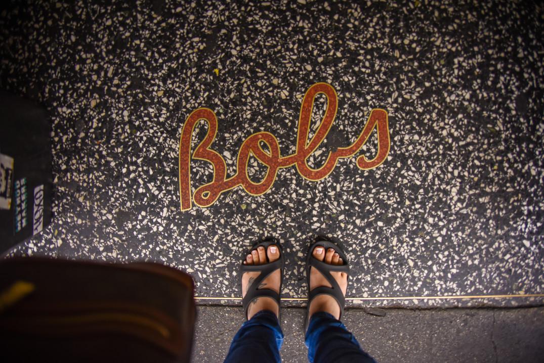 Bobs Donuts San Franscisco