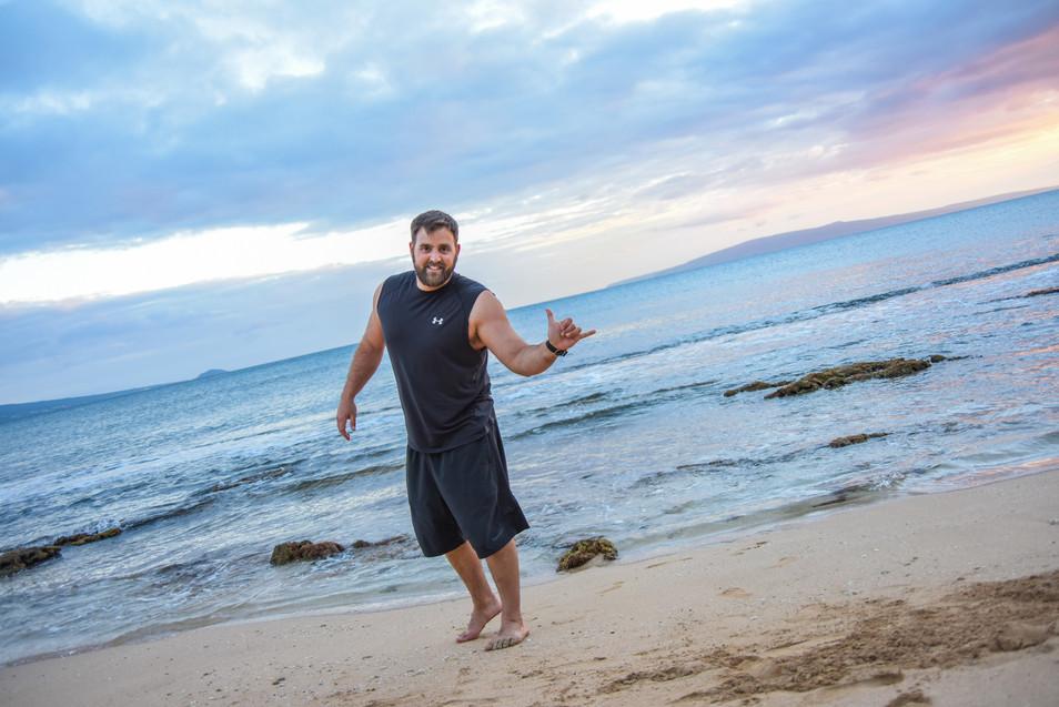 Maalaea Bay Maui