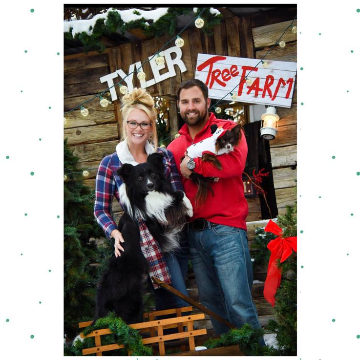 Tyler's Tree Farm