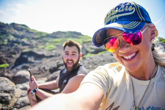 Death Road, Maui