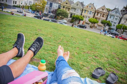 Full House San Franscisco