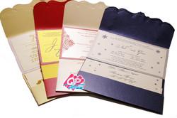"""#5 Pocket Invites - """"Delightful"""""""