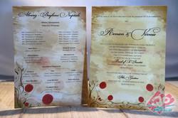 Rose Parchment