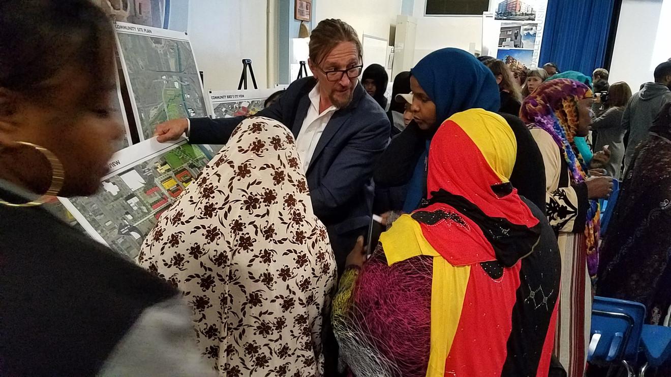 9 27 17 CNI Open House Tobin Somali fami
