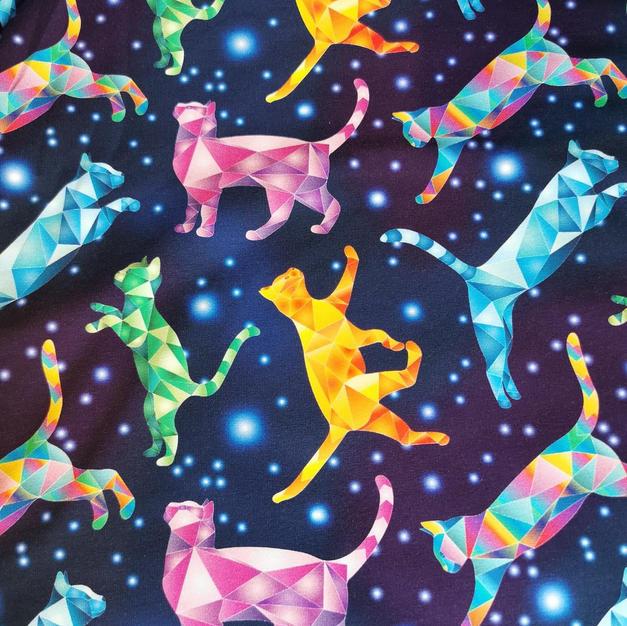 Mystic cats