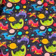 Space Dinos