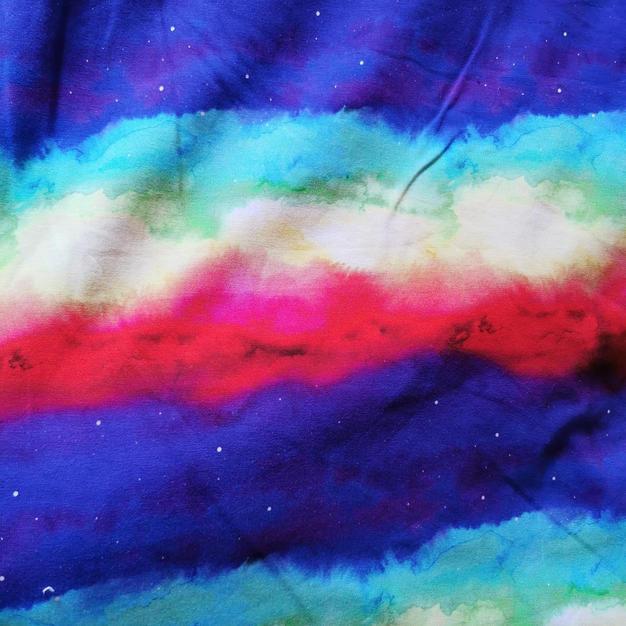 Sands rainbow