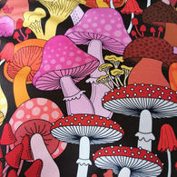 Vimh mushrooms