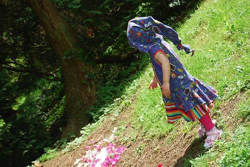 Fairy pixie dress