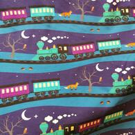 Midnight trains