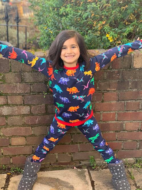 Children's slim fit leggings