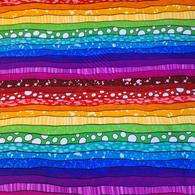 Toadstool stripes