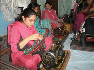 SEWING CENTRE