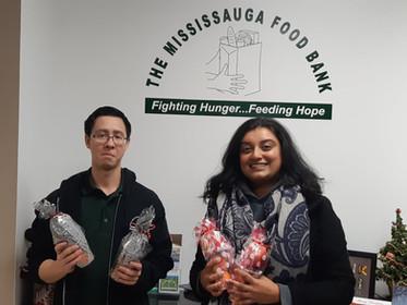 Food Distribution - Cornerstone Asian Ch