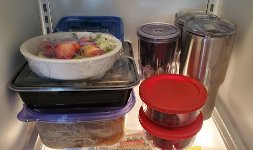 Kitchen Confidential 2021...When Meal Prep Still Isn't Enough To Create Happy Meals