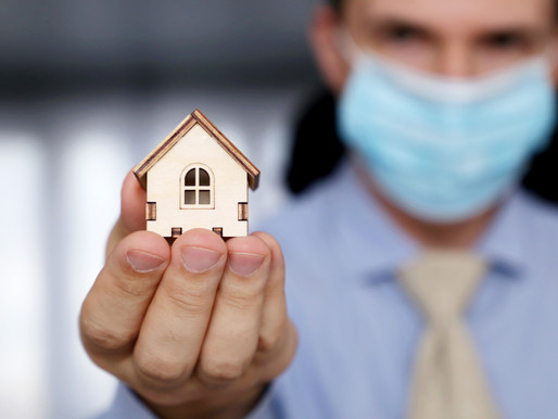 #WhatsOnYourMindWednesday...How The Pandemic Has Shifted Our Home Buying and Selling Mindset