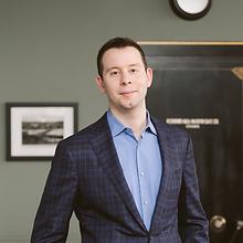Kevin Kleinman_Financial Advisor at Blue