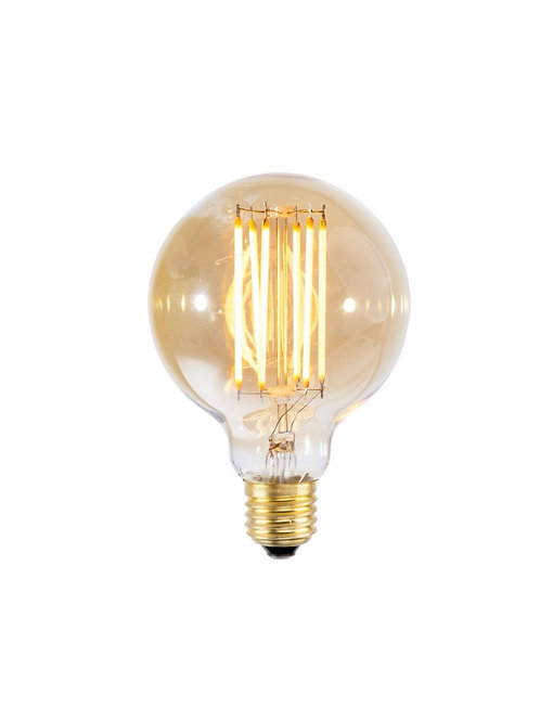 Light bulb LED globe small