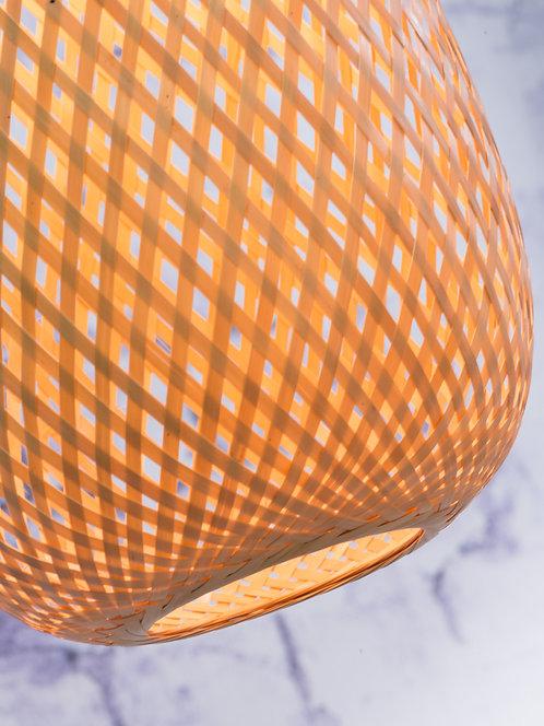MEKONG hanging lamp tube