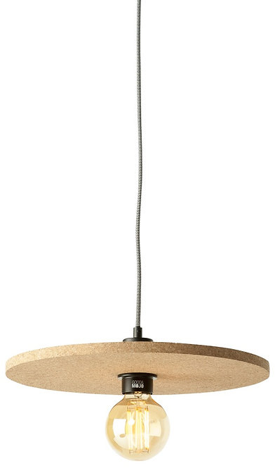 ALGARVE hanging lamp natural