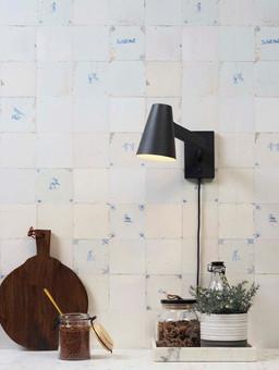 Biarritz wall lamp