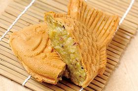 幸せの黄金鯛焼き 駿河台店