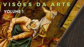 MOMENTOS DA HISTORIA Visões da Arte - Volume 1
