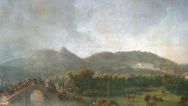 """""""Iconografia política"""": o céu e as calças de Nicolas-Antoine Taunay (1750-1830)"""