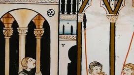 AS ARTES DO REI : As Cantigas de Santa Maria de Afonso X