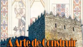ARTE DE CONSTRUIR: A Arquitetura das Cantigas de Santa Maria do rei Afonso X