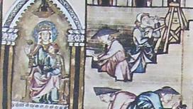 As ordens religiosas e as aedificationes nas Cantigas de Santa Maria de Afonso X