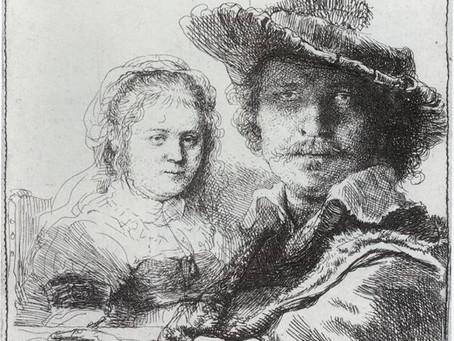 Rembrandt e a Holanda do séc. XVII