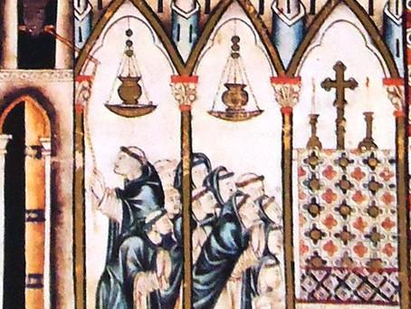 Angelus ou O toque da Virgem: a Música nas Cantigas de Santa Maria (séc. XIII) do rei Afonso X