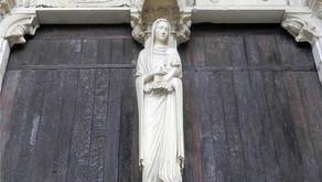Afonso X, Ramon Llull e as três virtudes marianas