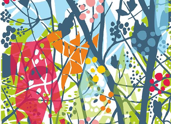 Undergrowth Design