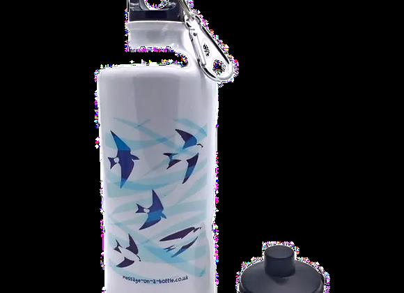Swallows Aluminium Bottle