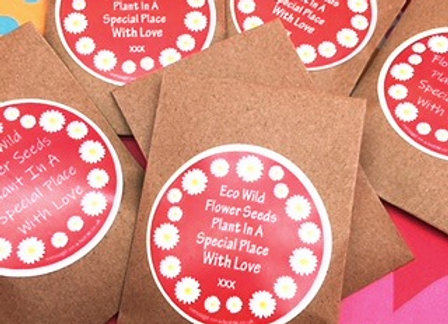 Wild Flower Seeds for Gifts