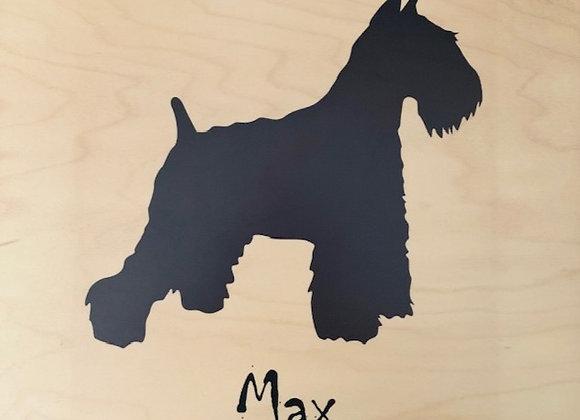 Dog Breed Prints