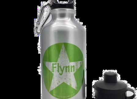 Personalised Aluminium Water Bottles