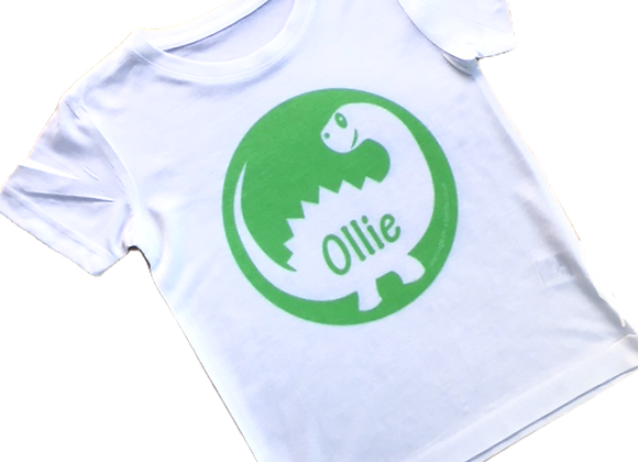 Children's Personalised Tees