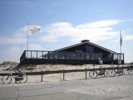 Vakantiehuis De Ringmus Ameland