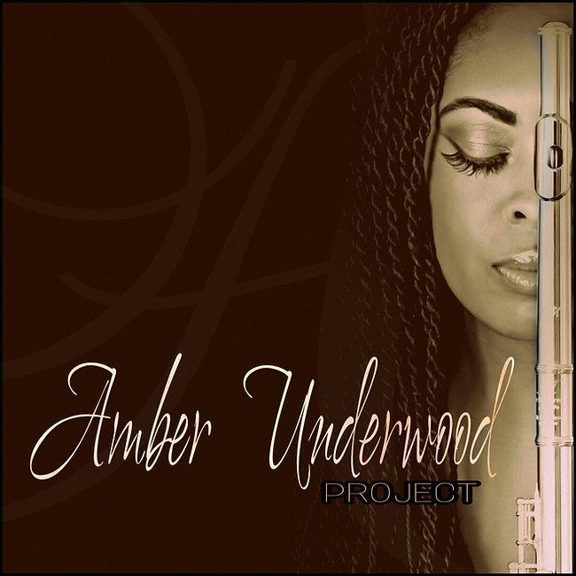 Amber Underwood Project Jazz Flute Soul Model