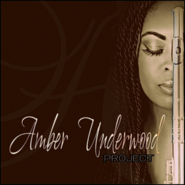 Amber Underwood Project Jazz Flute Soul Model